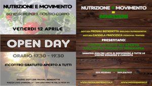 Nutrizione e Movimento